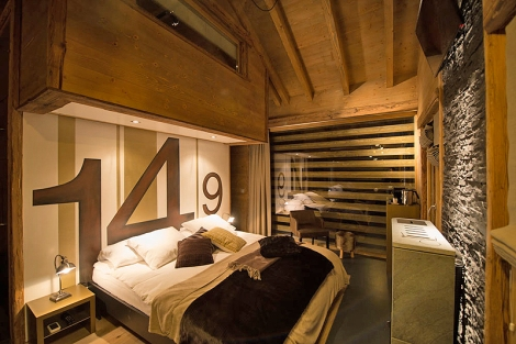 Alpes et caetera mazots chics vercorin en suisse maisons de charme pour les vacances - Chambre d hotes de charme aubrac ...